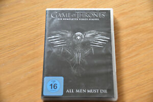 Game of Thrones - Die komplette vierte Staffel