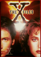 X-FILES - SEASON ONE - Card #64 - EARLY PROMOTIONAL ILLUSTRATION - Topps - 1996