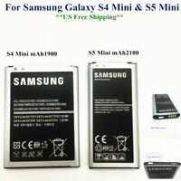 New Genuine Oem Samsung Galaxy Battery Replacement for S3/S4/S5 *Mini* battery