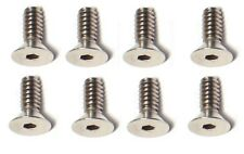 PLANET ECLIPSE EYE & GRIP COVER SCREW KIT - 8 pack