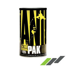 Universal Animal Pak x 44-IL VERO ORIGINALE multivitaminico Pack dal 1983