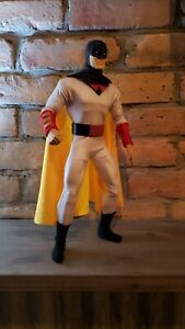 DC Direct 13 inch figure/1:6 SPACE GHOST Custom figure