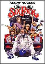 Six Pack Kenny Rogers,Diane Lane & Daniel Petrie (Format: DVD)