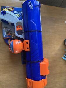 nerf dog tennis ball blaster. Brand New In Packaging. 14 +