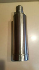 Vintage Stainless Steel Aladdin Stanley A6501G Vacuum Bottle Thermos