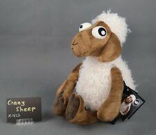 Sigikid Beasts - Crazy Sheep 39338 Neu/ovp