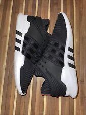 Adidas EQT Support ADV PK Athletic Running Shoe US 10.5 UK 10 Black White BB1260
