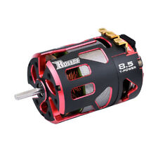Rocket 540 V4S Sensored Brushless Motor Modified 8.5T per 1/10 1/12 RC Cars