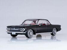 Articoli di modellismo statico Sunstar pressofuso per Chevrolet