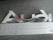 Audi DKW Auto Union Schriftzug 18cm