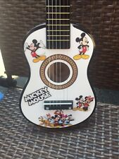 Mickey Mouse Guitar For Kids