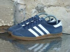 Vintage Adidas Hamburg UK 6 Made In Yugoslavia OG 70s 80s berlin brüssel koln