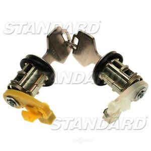 Door Lock Cylinder Set  Standard Motor Products  DL162