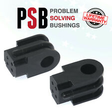 22mm Front Sway Bar Bushing Kit Fits: 05-12 Nissan Versa - PSB 448