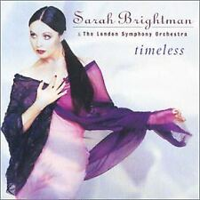 Sarah Brightman / Timeless *NEW* CD