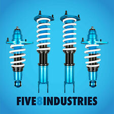 Five8 Industries For 06-15 Mazda Miata NC Coilovers Height Adjustable Kits