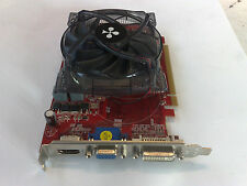 Scheda video Club 3D Radeon HD 4670, 1GB DDR3, VGA, DVI, HDMI (CGAX-46724I)