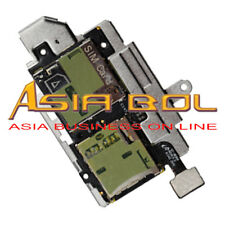 New Sim Card & Memory Holder Slot Flex Cable For Samsung Galaxy S3 III i9300