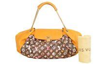Louis Vuitton Monogram Water Color Jamais Shoulder Tote Bag M95732 - YG00793