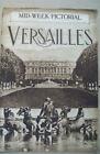 Versailles Russia Siberia troops Mexico Japan troops 7-3-1919 Mid-Week Pictorial
