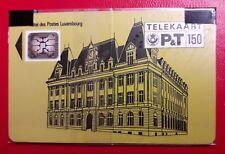 LUXEMBOURG 150 UNITES LX2 11/90 - HOTEL DES POSTES DU LUXEMBOURG - NSB