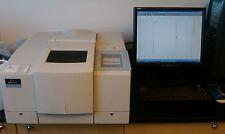 Perkin Elmer Spectrum One FT-IR Spectrometer