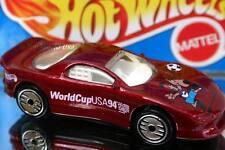 1994 Hot Wheels World Cup USA'94 1993 Chevy Camaro