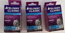feliway classic refill 3 Boxes