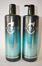 TIGI Catwalk Oatmeal&Honey Nourishin Shampoo und Conditioner Tween Duo 2 x 750ml
