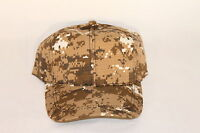 Digital Desert Camo Hunting Ball Cap Hat TRUE 254