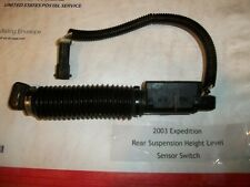 1997 Expedition Rear Air Suspension Height Level Sensor Switch +