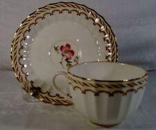 Royal Worcester Kent Tea Cup and Saucer