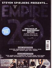 Empire Magazine #240 Steven Spielberg 20th Anniversary