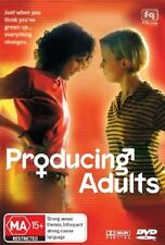 Producing Adults (DVD, 2006) Films Queer  - Region 4