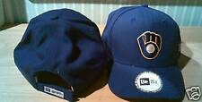 Milwaukee Brewers New Era Pinch Hat Cap MLB One Size