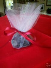WRAPPED LUMP OF REAL COAL GAG STOCKING STUFFER /SCHOOL