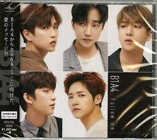 B1A4-Follow Me (Typ-B) - Japan CD Ltd/ED D38
