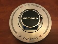 Chevy Chevrolet Camaro Center Hub Cap Wheel Cover 1990s 09592229 10119598