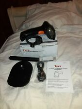 Tera Barcode 2 in 1 Scanner With Stand, Usb 2.0 & 2.4 Ghz Wireless
