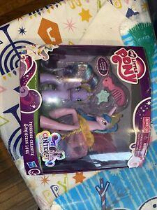 My Little Pony Princess Celestia & Princess Luna - Canterlot - Target 2010 New