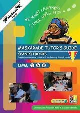 Workbook/Guide Adult Learning & University Books in Spanish