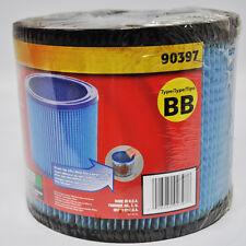 Shop Vac Hangup Ultra Web Cartridge Filter Type BB 90397