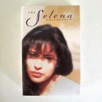 Selena - Cassette - The Selena Collection