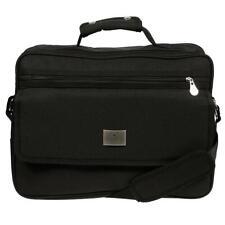 Work Bag Office Files Din A4 Documents Shoulder Bag Black
