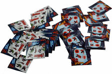 Set Of 24 Marvel Avengers / Spiderman Tattoos - Party Bags / Stocking Fillers