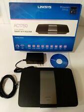 Cisco Linksys EA6700 AC1750 Dual-Band Wi-Fi Router