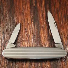 J A HENCKELS KNIFE MADE IN GERMANY GENTS GENTLEMANS OLD VINTAGE FOLDING POCKET