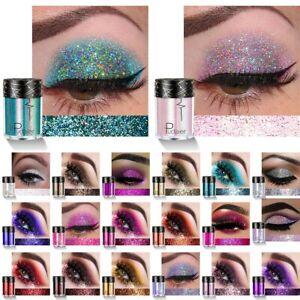 36 Colors Glitter Eyes Eye Shadow Make up Eyes Face Glitter Mermaid Eyeshadow