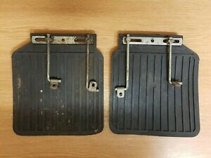 Renault 4 , 5 and 6 Rear Mud Flaps