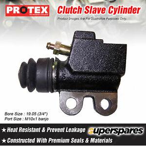 1x Protex Clutch Slave Cylinder for Ford Corsair UA I4 2.0L 2.4L 1989-1992